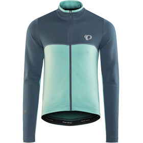 PEARL iZUMi Select Thermal Jersey Men midnight navy/arctic